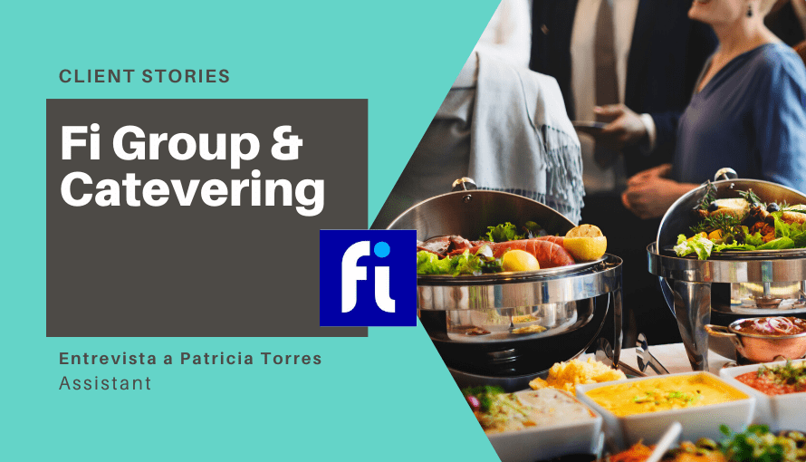 Client Stories: FI Group & Catevering